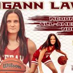 Logann Laws McDonalds All American Nominee