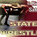 Watch State Wrestling Here