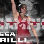 Alissa Grilli STATE CHAMP!!!