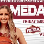Girls Basketball takes on the Buffs