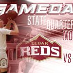 Boys Basketball Quarterfinals TODAY 2:30 PM Watch Here