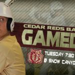 Baseball to take on Snow Canyon tonight