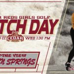 Girls Golf to Compete at Green Springs