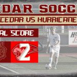 Soccer loses battle to Hurricane in 2OT