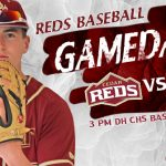 Baseball hosts Carbon in Non Region DoubleHeader Today at 3 pm