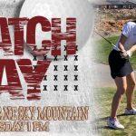 Girls Golf at Sky Mountain