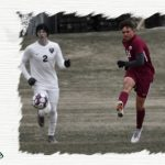 Reds Soccer post a 3-1 Victory over the Cross Town Rivals
