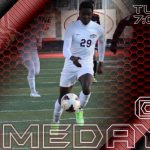 Soccer visits Pine View tonight at 7 pm (Watch Here)