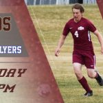 Reds Soccer hosts Dixie this afternoon (Watch Here)