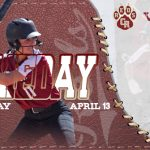 Softball hosts Pine View today at 3 pm