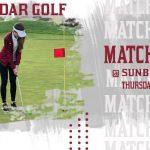 Girls Golf @ Sunbrook