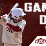 Baseball vs Dixie 7:30 PM!