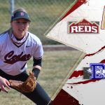 Reds Softball loses a pivotal match up with the Flyers