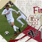 Reds Soccer Victorious in Regular Season Finale