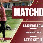 Girls Golf at Crimson Cliffs–Sandhollow