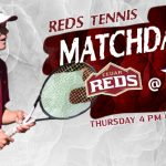 Reds compete with the Flyers in Final Match of the Season