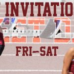 Track competes at BYU Invitational this weekend