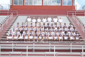 2015 Football Team Pictures