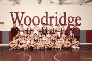 2015-16 Wrestling Team Pictures