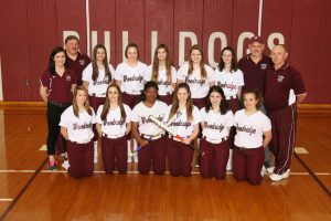 2016 Softball Team Pictures
