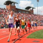 OHSAA Regional Track and Field Meet Info