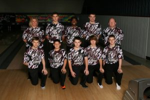 2016-17 Bowling Team Pictures