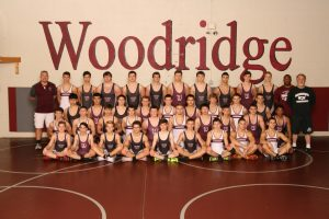 2016-17 Wrestling Team Pictures