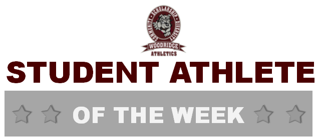 Student Athlete of the Week- Mary Kate Hindley