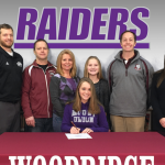Sydnee Shumaker Signs with University of Mount Union