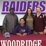 Sharif Howard Commits to Mount Union