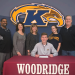 Ryan Palm Commits to Kent State University