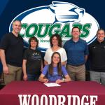 Katie Kearns Commits to Mount Vernon Nazarene University