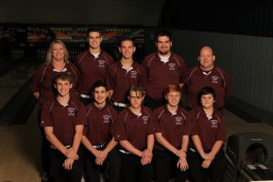 2017-18 Bowling Team Pictures