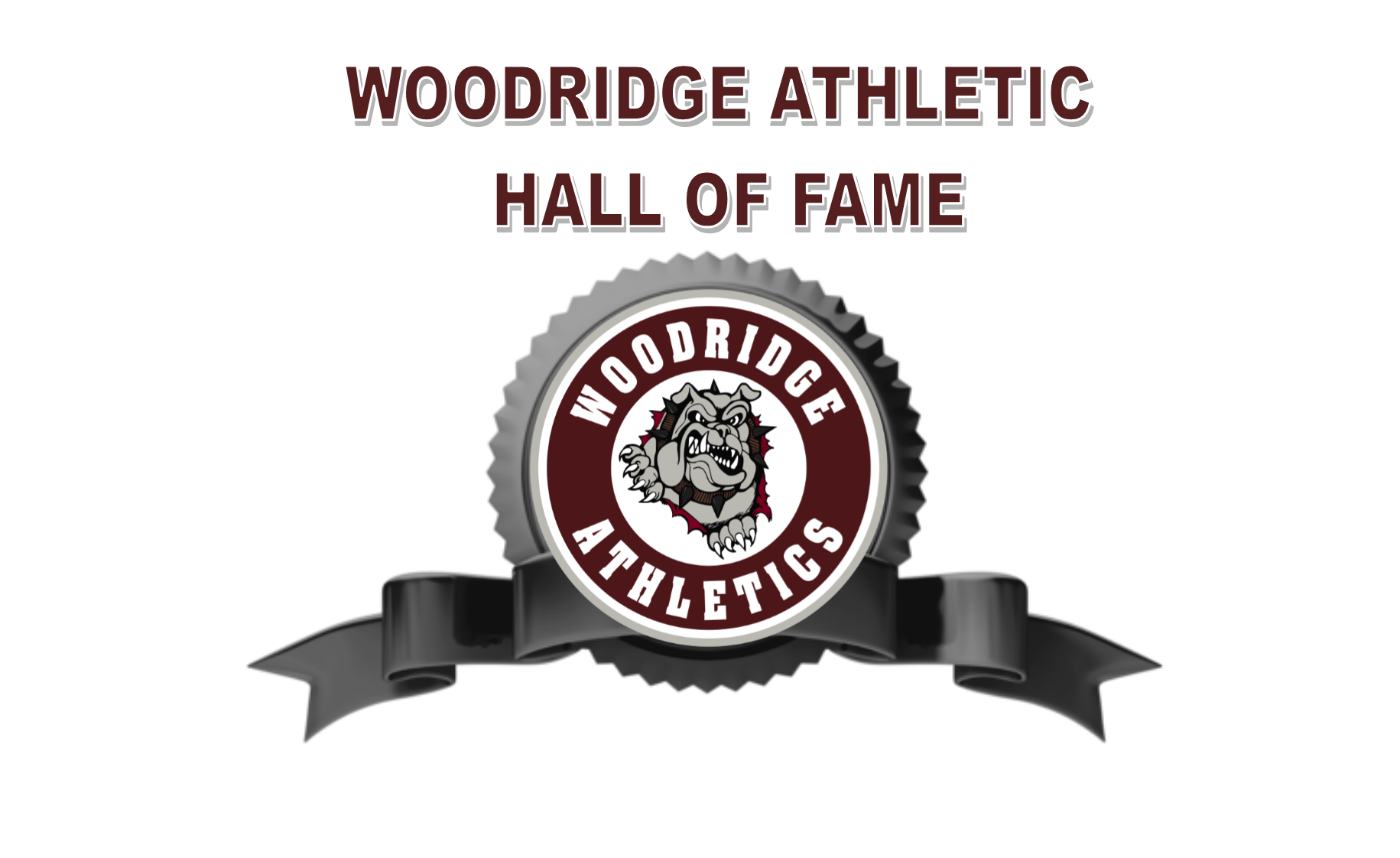 2018 Athletic Hall of Fame Info