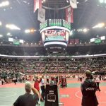 OHSAA Wrestling Sectional Tournament Info