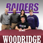 Zach Kumar Commits to the University of Mount Union