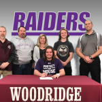Robbie Taylor Commits to The University of Mount Union