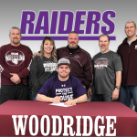 Spencer Robinson Commits to University of Mount Union