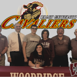 Sydney Shaheen Commits To Walsh University