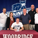 Mason Lydic Commits to Marietta College