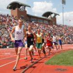 OHSAA Regional Track and Field Meet Info