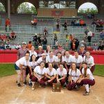 Bulldog Softball Advances to OHSAA Regional Tournament