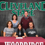 Adelle Tannous Signs With Cleveland State University