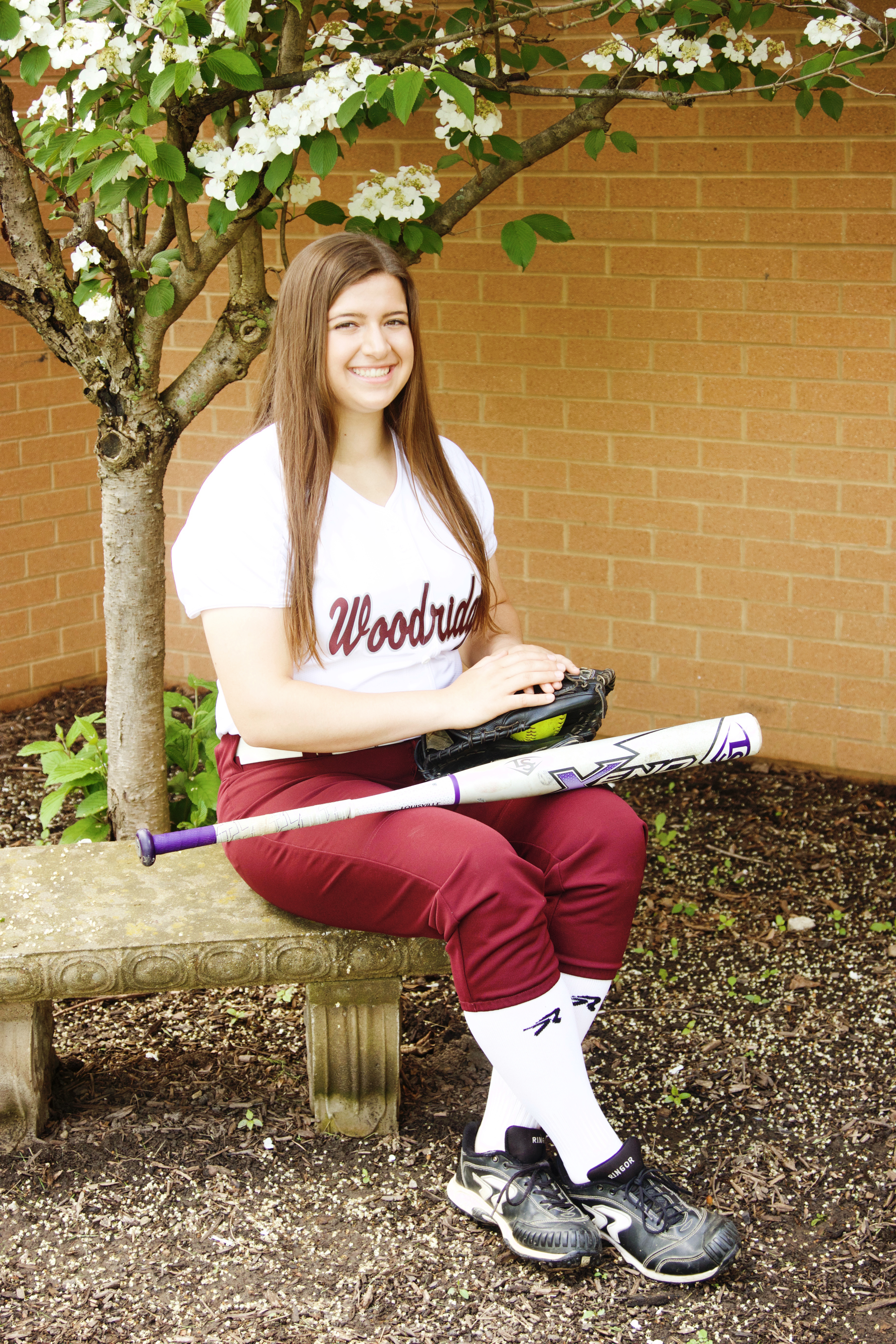 Student Athlete of the Week- Caitlin Raid