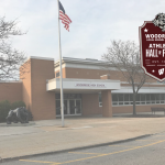 Athletic Hall of Fame Induction Ceremony- November 29, 2019