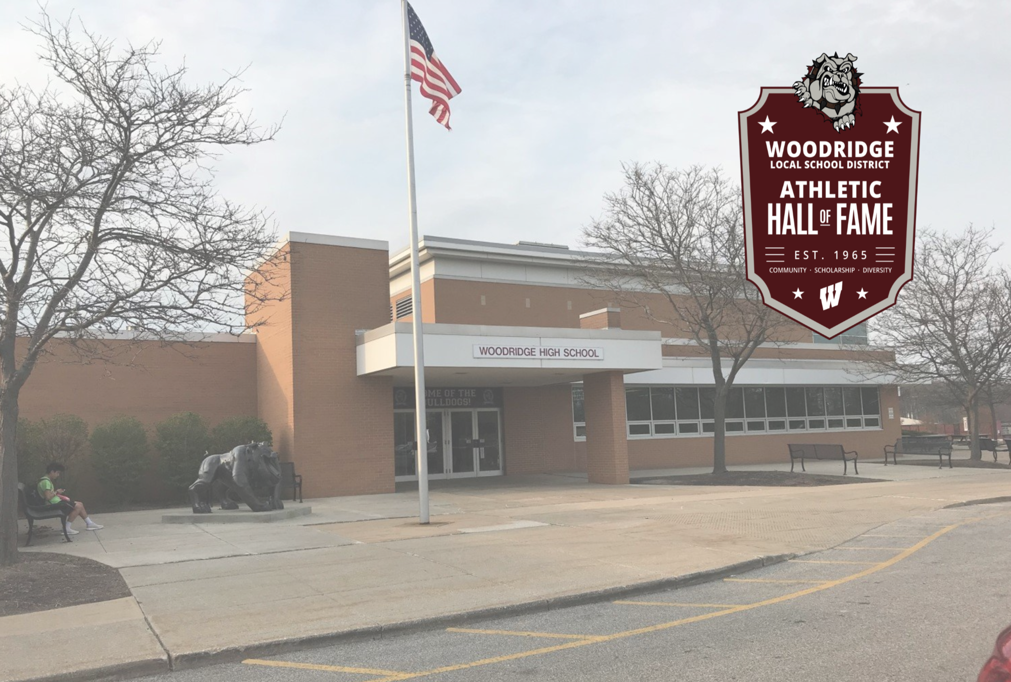 Woodridge Athletic Hall of Fame Night- Class of 2019 Announced