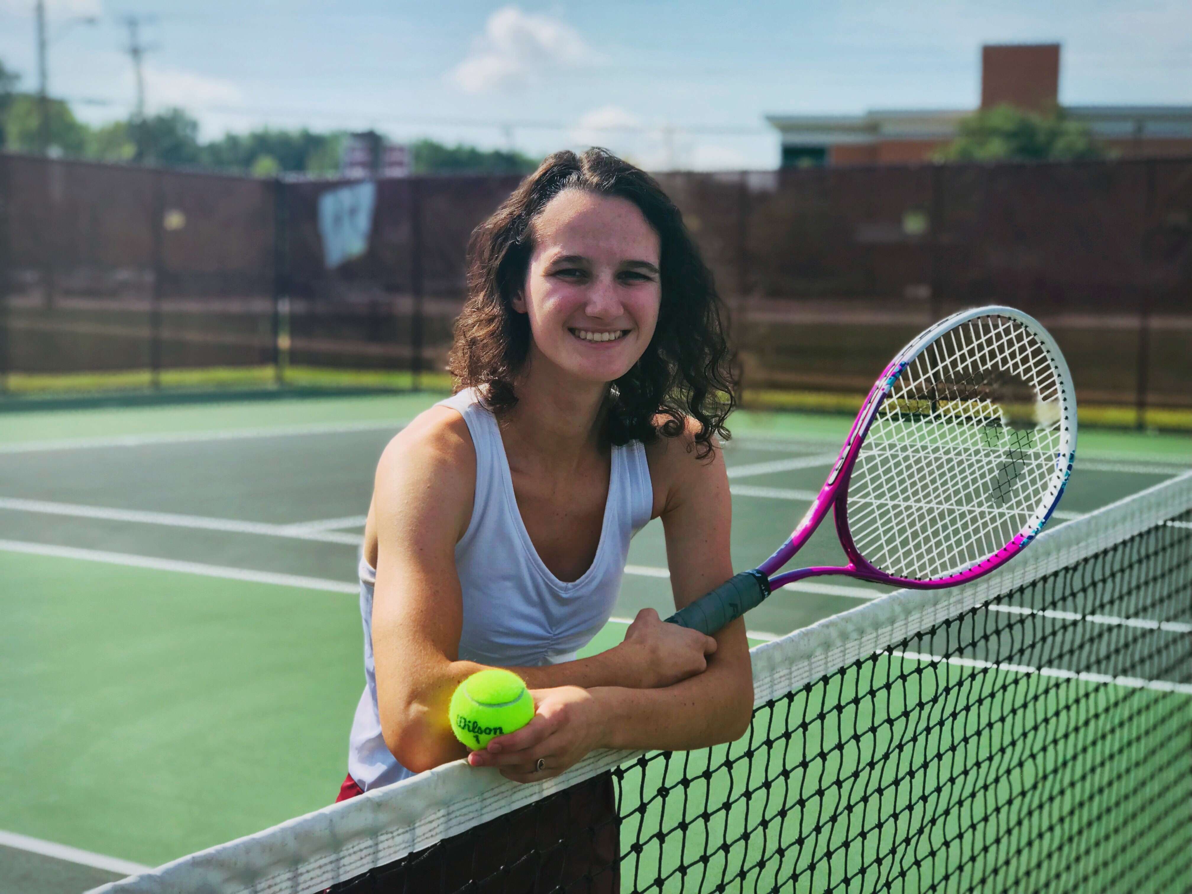 Student Athlete of the Week- Megan Stanfield