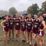 Girls XC Earns 14th Consecutive Trip to State Championship!!