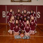 18-19 Winter Cheer Photos