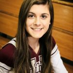Student Athlete of the Week- Anastasia Mathews